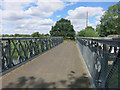 TL2771 : Black Bridge by Hugh Venables
