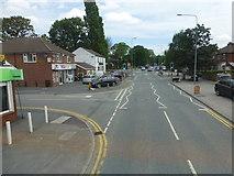 SD6900 : Manchester Road at Blackmoor by Raymond Knapman