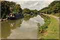 SP7941 : Grand Union Canal by Richard Croft