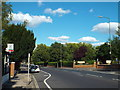 TQ1975 : Sheen Road, East Sheen by Malc McDonald
