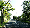 TL8525 : B1024 Colne Road, Earls Colne by Geographer