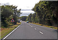 SS2605 : A3072 approaching Red Post Crossroads by J.Hannan-Briggs
