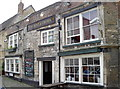 ST9273 : The Rose and Crown by Neil Owen