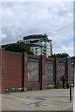 SU4112 : Wyndham Court estate by Rudi Winter