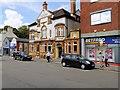 SK3871 : Sun Inn, West Bars by David Dixon