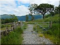 NN3104 : The Three Lochs Way by Lairich Rig