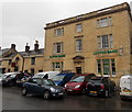SP2032 : Lloyds Bank, Moreton-in-Marsh by Jaggery
