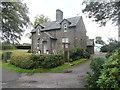 NY5965 : Coombe Craig House by Anthony Parkes