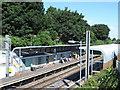 NZ3959 : Seaburn Metro station (3) by Mike Quinn