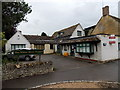 SP2032 : Former White House Surgery for sale, Moreton-in-Marsh by Jaggery
