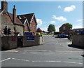 ST8645 : Warminster Preparatory School by Jaggery