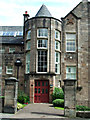 NS2477 : Former Gourock Primary School by Thomas Nugent