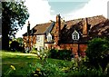 TQ4563 : Chelsfield Hall Farm Green St Green by Ray Tuck