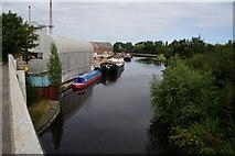 SE5023 : Fernley Green, Knottingley by Ian S