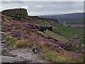 SK2681 : Burbage Rocks by Stephen Burton