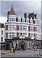 """TQ2985 : """"The Assembly Rooms"""" public house by Julian Osley"""