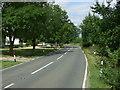 TL2278 : Station Road (B1090) by JThomas