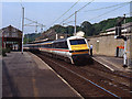 SD5390 : Train at Oxenholme station - 1992 by The Carlisle Kid