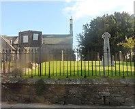 NY3056 : St Peter's Church - Kirkbampton by Anthony Parkes