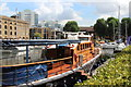 TQ3380 : St Katharine Docks by Oast House Archive