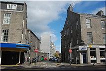 NJ9406 : Frederick Street, Aberdeen by Bill Harrison
