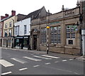 ST9387 : Lloyds Bank, Malmesbury by Jaggery