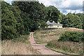 TQ2687 : Dairy, Parkland, Kenwood, Hampstead, London NW3 by Christine Matthews