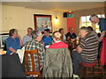 SU4208 : Eve of AGM 2014 Geographers in Hythe 3-Hants by Martin Richard Phelan