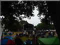 TM1645 : Christchurch Park music day 4 by Hamish Griffin