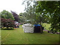TM1645 : Christchurch Park music day 5 (side) by Hamish Griffin