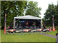 TM1645 : Christchurch Park music day 6 by Hamish Griffin