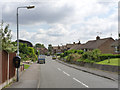 SK7370 : Orchard Crescent, Tuxford by Alan Murray-Rust