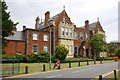 SU7371 : Old Whiteknights House, University of Reading by Roger Templeman