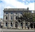 NJ9406 : Aberdeen High Court, Castle Street, Aberdeen by Bill Harrison