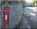 SX3471 : Postbox, Maders by Derek Harper