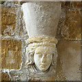 SK7477 : Church of St Peter, Headon-cum-Upton by Alan Murray-Rust