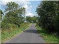 SU8872 : Church Lane, Warfield by Alan Hunt