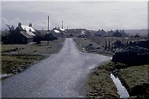 NB2133 : Calanais on a chill March day by Alan Reid