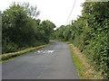 SU8672 : Bottle Lane near Binfield by Alan Hunt