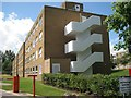 SP3075 : Bluebell Student Residences, University of Warwick, Coventry by Robin Stott
