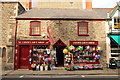 SH7877 : Conwy Gift Shop by Richard Croft