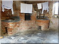 SP2556 : Charlecote Park - the laundry by Chris Allen
