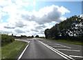 TM3188 : A143 Old Railway Road, Earsham by Adrian Cable