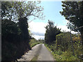 TM0736 : Cutlers Lane, Lattinford Hill by Adrian Cable