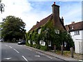 SP9416 : The King's Head pub, Ivinghoe by Bikeboy