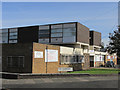 SP1588 : Pulse Point Fitness Centre, corner of The Shardway and Packington Avenue, Shard End, Birmingham by Ann Causer