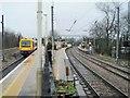 TQ2885 : Gospel Oak railway station, Greater London by Nigel Thompson