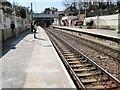 TQ2785 : Hampstead Heath railway station, Greater London by Nigel Thompson