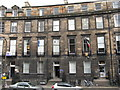 NT2473 : French Institute and French Consulate, Edinburgh by M J Richardson