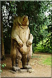 TQ1776 : Kew Gardens by Peter Trimming